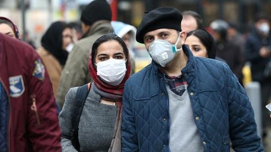 تسجيل 501 وفاة بكورونا في تركيا