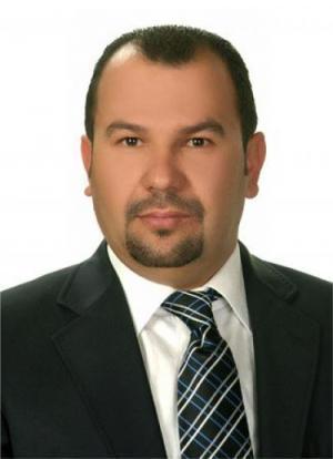 تهنئة للدكتور عبد الناصر القرالة