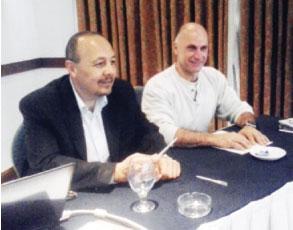 مشاركة محلية ودولية في سباق البحر الميت للجري والدراجات
