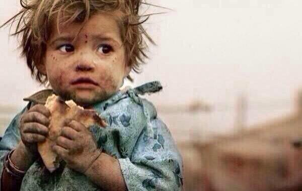 الأردن في المرتبة 48 بقائمة مؤشر الجوع على مستوى العالم ..  تفاصيل