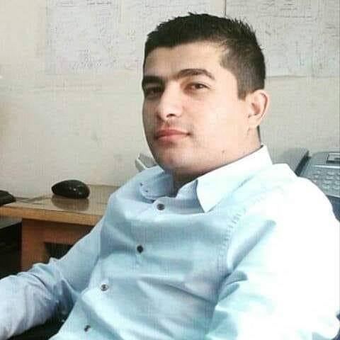 عثمان عبيدات  ..  مبارك الترفيع