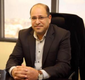 """هاشم الخالدي يكتب: ما ورد في استقالة مدير """"مستشفيات البشير"""" فضيحة تستوجب إحالة وزير الصحة و الناصر للتحقيق"""