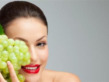 أسباب تجعلك تتناول العنب يومياً ..  تعرّف إليها