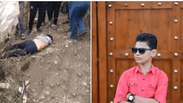 مصر ..  التفاصيل الكاملة لجريمة ذبح طفل على يد والده