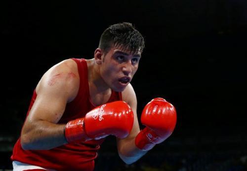 عشيش يسجل بداية قوية في بطولة العالم للملاكة