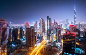 129 ألف سائح أردني الى دبي في 2016