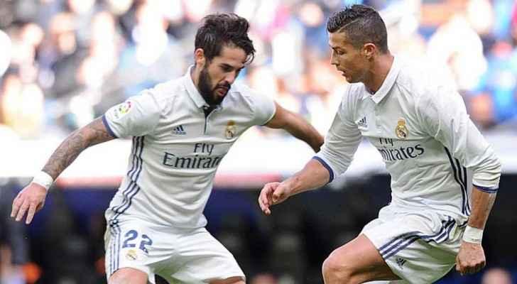 لاعب سابق في ريال مدريد يشخّص مشكلة الفريق