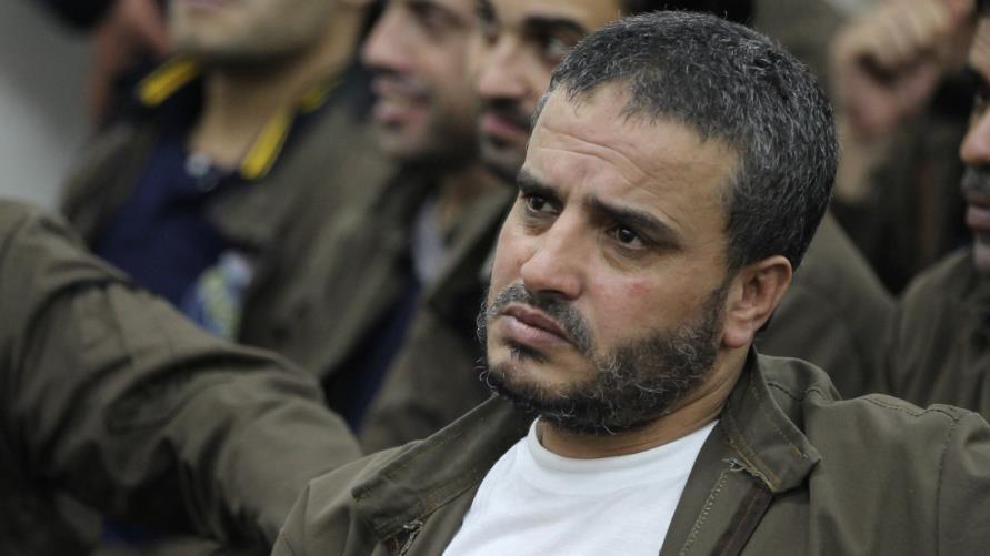 الأمن يوقف ابناء الجندي المسرح احمد الدقامسة بعد تهديدهم لوالدهم بيوم زفافه