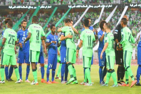 مباريات بكره في الدوري السعودي