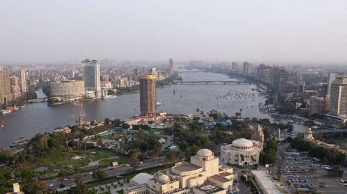 مصرع أب مصري وابنته غرقا في النيل