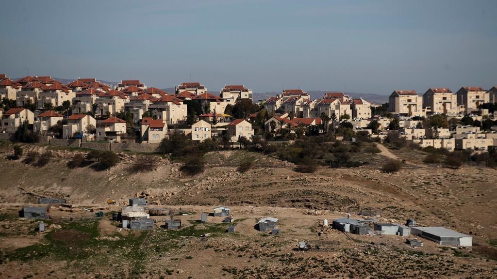 نتنياهو يعلن بدء رسم خرائط بأراضي الضفة الغربية المحتلة