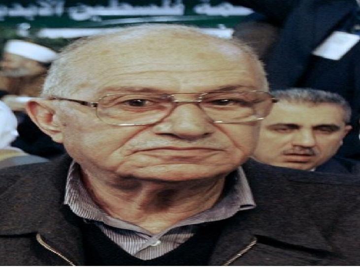 """وفاة امين سر """"فتح-الانتفاضة"""" ابو موسى في دمشق"""