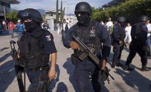 السفير الاردني في المكسيك لسرايا : القبض على اردني بالمكسيك و التحقيق معه لإرتباطه بأشخاص مشبوهين