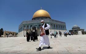 الأوقاف الإسلامية تقرر عدم إغلاق المسجد الأقصى