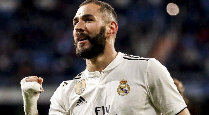 ريال مدريد يكتسح هويسكا ويحافظ على صدارة الدوري الإسباني
