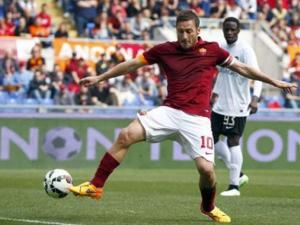روما يفشل في انتزاع المركز الثاني بالدوري الإيطالي