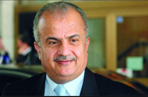"""""""عبدالاله الخطيب"""" سياسي ناجح ووزير لا يستهان به"""