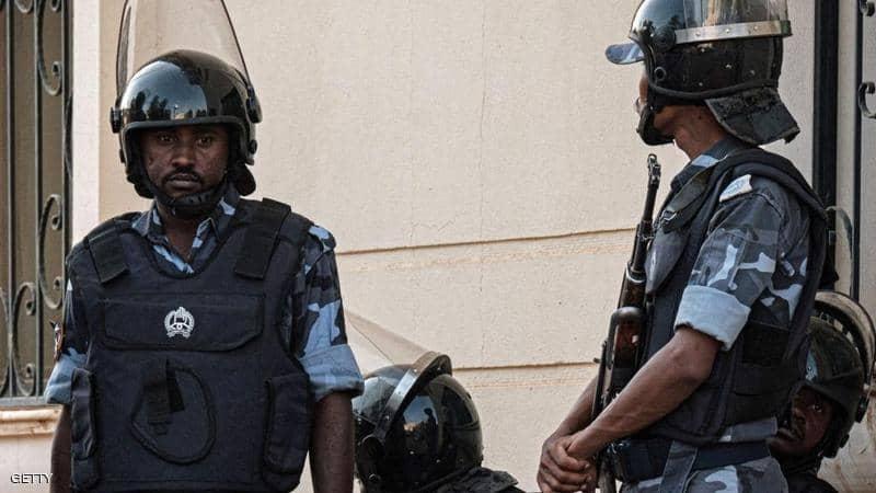 """السودان يعلن ضبط خلية تابعة لـ""""إخوان مصر"""" خططت لتفجيرات"""