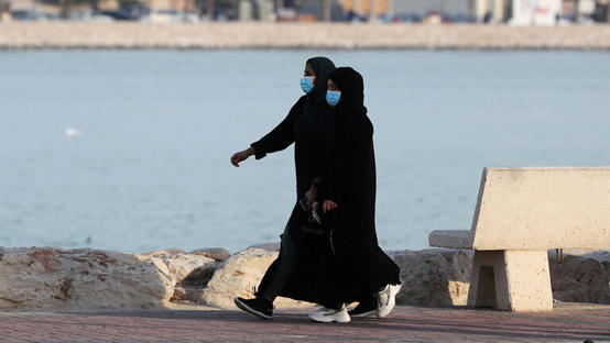قرارات سعودية جديدة لمواجهة كورونا