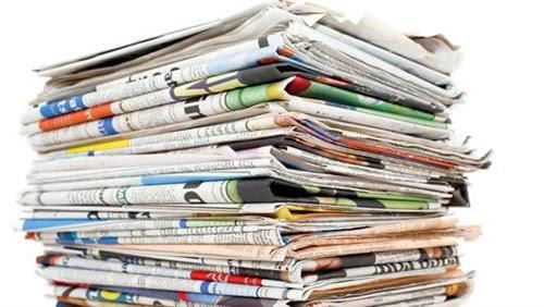 شاهد ..  تعرف على أسباب عزوف القراء عن الصحف الورقية