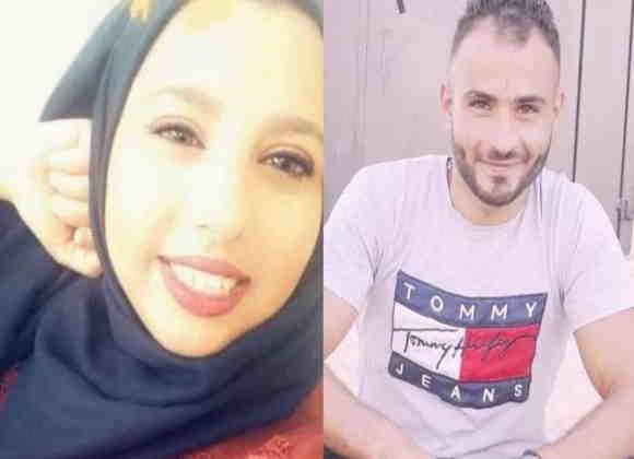 تعرف على تفاصيل الجريمة التي هزة فلسطين  ..  خنقها بحجابها حتى الموت ثم بدل ملابسه ليختبئ