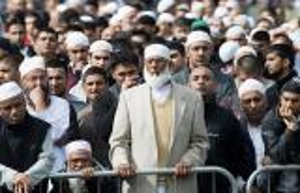 تحذير صادر عن مجلس مسلمي بريطانيا