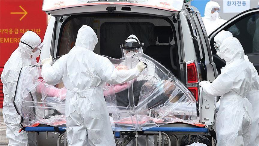 أكثر من 30 ألف وفاة بسبب فيروس كورونا في العالم