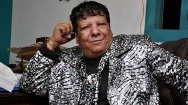 تعرف على سبب وفاة الفنان 'شعبان عبد الرحيم'