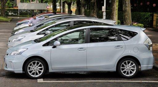 ملحس : ضريبة الـ 16% على السيارات الهجينة كانت 'خطأ مطبعي'
