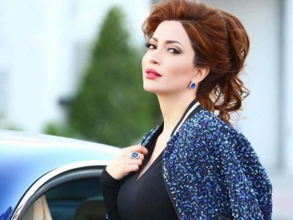 فيديو: نسرين طافش تظهر بوشم مثير للجدل