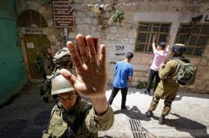 الكنيست يناقش قانون منع تصوير جنود الاحتلال خلال عملهم