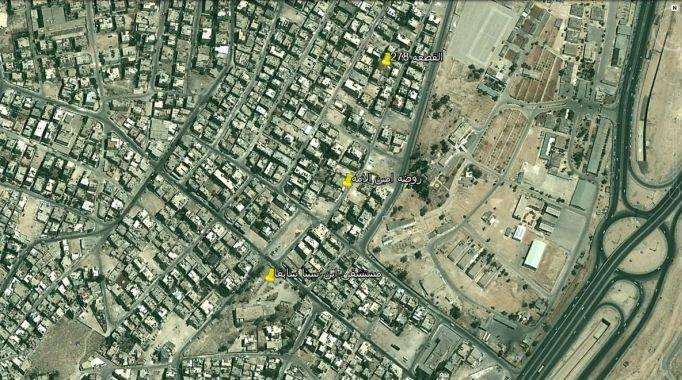 بالوثائق ...غموض يلف توزيع الحكومة  مئات الدونمات في منطقة البتراوي بالزرقاء