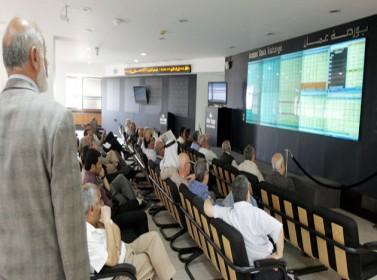 122.6 مليون دينار صافي الاستثمار غير الأردني في البورصة خلال 9 أشهر