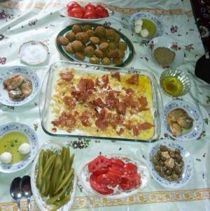 اردني يطلّق زوجته لأنها لم توقظه على  وجبة السّحور!