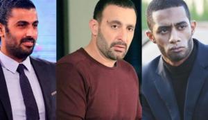 تعرفوا إلى الممثل الأعلى أجراً في رمضان 2019، مفاجأة!