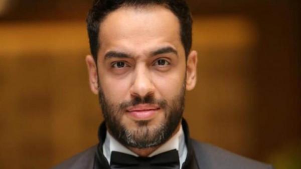 حملة تضامن واسعة من النجوم بعد التنمر على رامي جمال بسبب مرضه