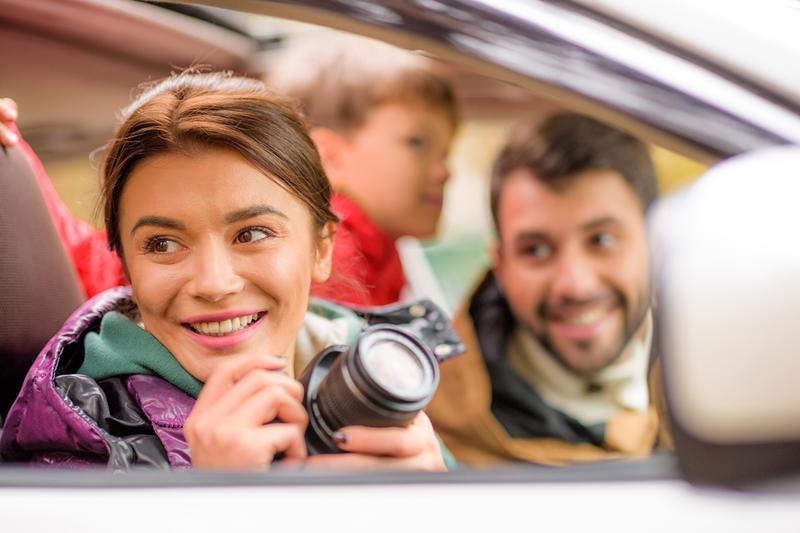 أهم نصائح السفر بالسيارة من أجل رحلة ممتعة