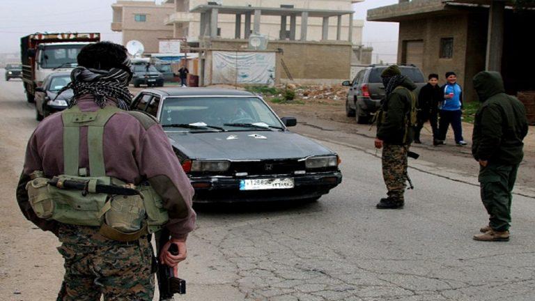 مسلحون يختطفون رجلًا احتال على خليجي بمليون دولار في لبنان