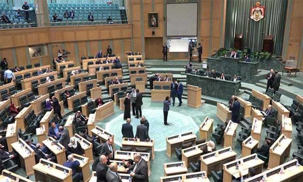 مجلس النواب يقر قانون النقل متعدد الوسائط