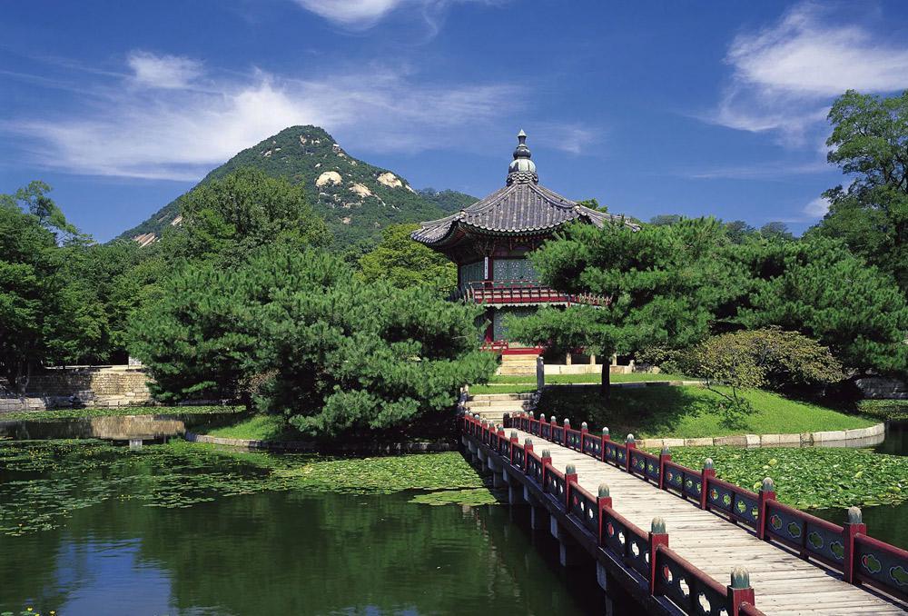 أجمل الأماكن السياحية في كوريا الجنوبية