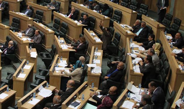 """""""النواب"""" يرفض نهائيا إقرار مدونة السلوك النيابية"""
