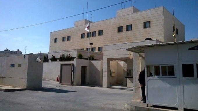 السفارة اليابانية في عمان تنوي نشر عناصر استخباريه فيها