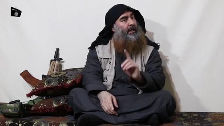 "مسؤول عراقي يكشف مكان تواجد زعيم ""داعش"" أبو بكر البغدادي  ..  ""تفاصيل"""
