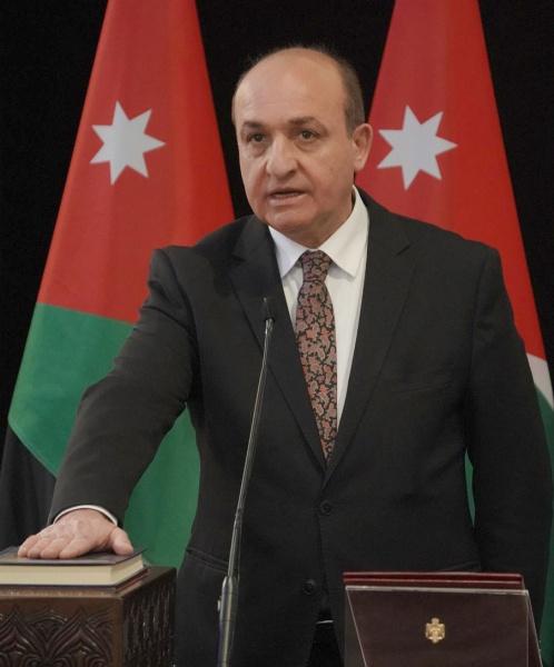 """وزير النقل لـ""""سرايا"""": مشروع السكك الحديدية الذي يربط بين الاردن والسعودية والعراق تقدر تكلفته  4،4 مليار دولار"""