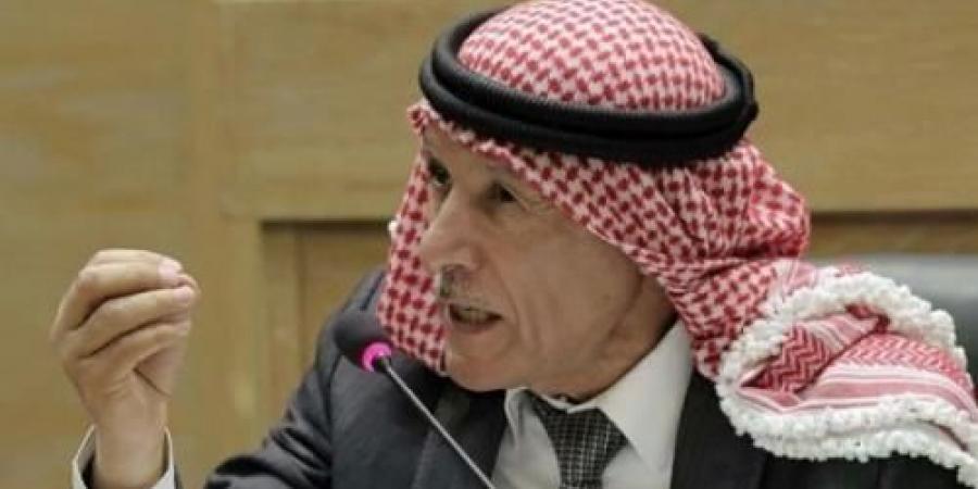 العرموطي يمطر الحكومة باسئلة عن حقوق الانسان والسجناء في مراكز الاصلاح