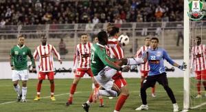 الوحدات وشباب الأردن يتأهلان للدور الثاني من بطولة الدرع