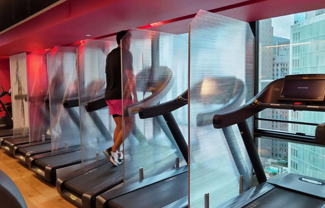 الحكومة تنشر اجراءات فتح المراكز و الأكاديميات الرياضية و مراكز اللياقة البدنية  ..  تفاصيل