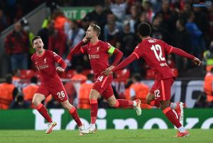 ليفربول يعاقب ميلان بريمونتادا مثيرة وأتلتيكو مدريد يتعثر أمام بورتو
