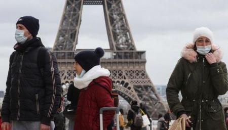 فرنسا تسجل ذروة جديدة في الإصابات بالفيروس بعد العزل العام