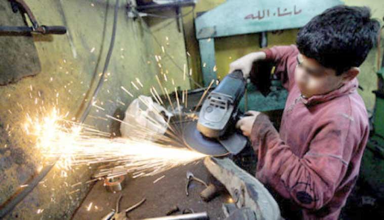 العمل .. صدور نتائج مسح عمالة الاطفال في الاردن قريبا